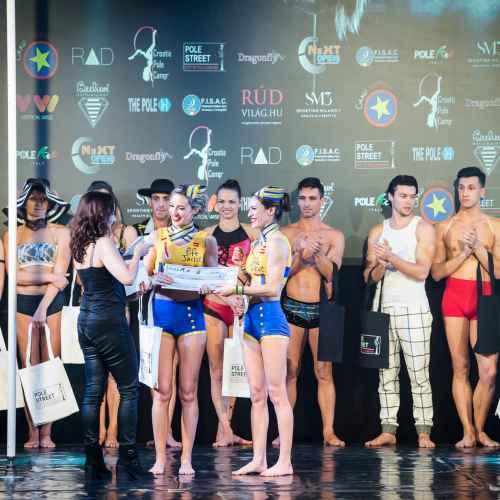 pole art italy 2016 premiazioni 16