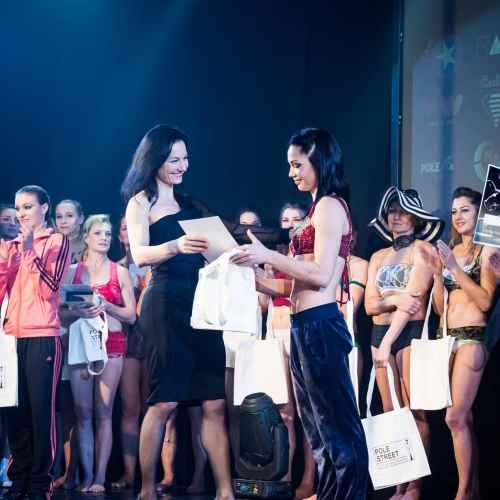 pole art italy 2016 premiazioni 11