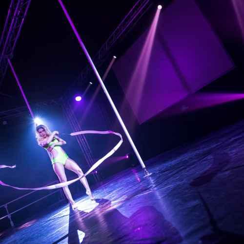pole art italy 2016 giorno 1 - 12