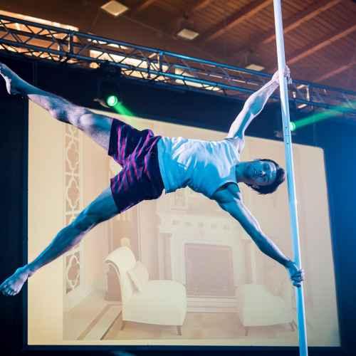 pole art italy 2016 men elite 40