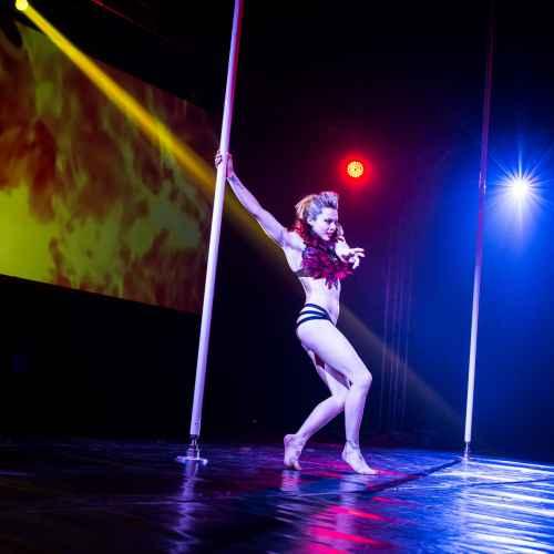 pole art italy 2016 women elite 98