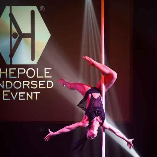 pole art italy 2016 women elite 5