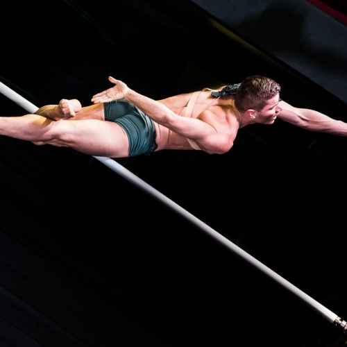 Pole art italy 2015 uomini 30