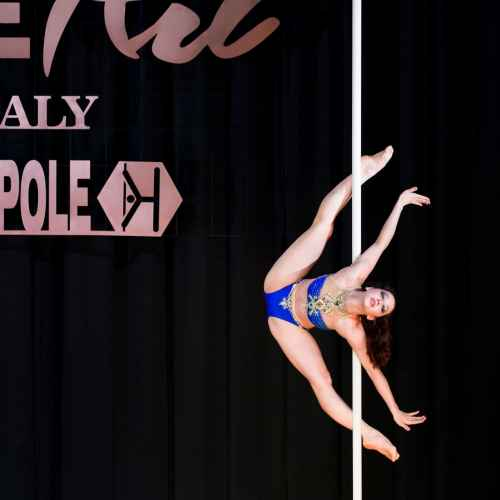Pole art italy 2015 donne 44