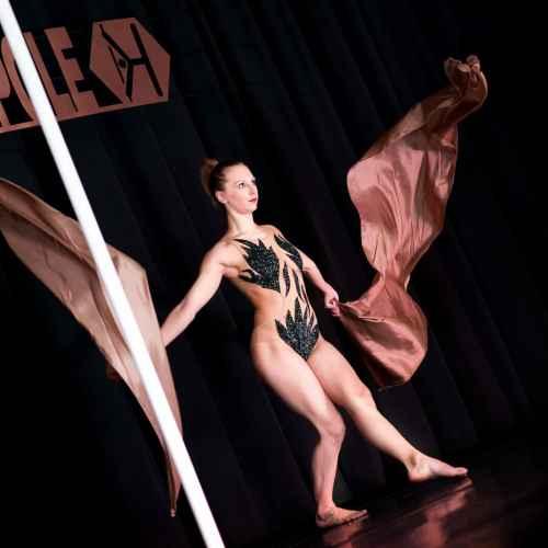 Pole art italy 2015 donne 42