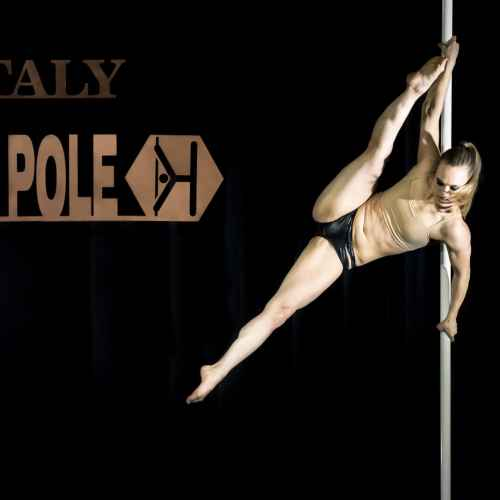 Pole art italy 2015 donne 24