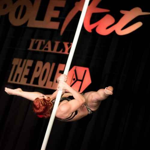 Pole art italy 2015 donne 19