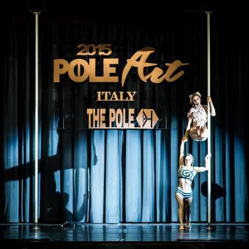 Pole art italy 2015 coppie 30