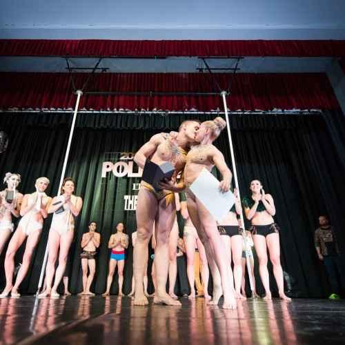 Pole art italy 2015 premiazioni 19