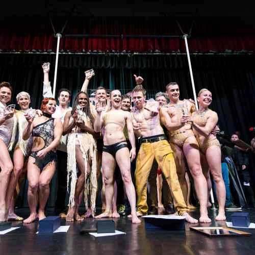 Pole art italy 2015 premiazioni 14