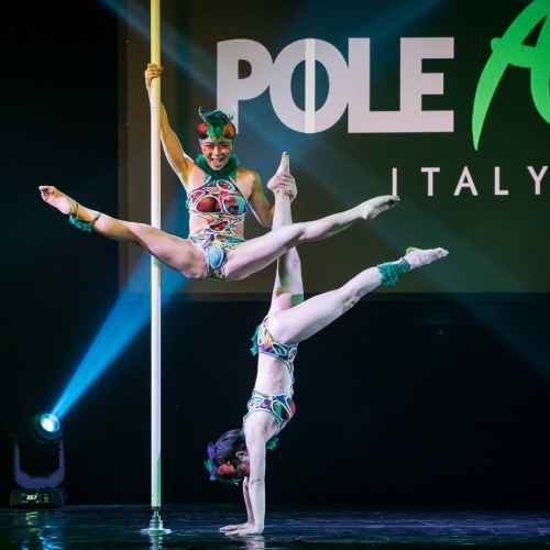 pole art italy 2016 double elite 37