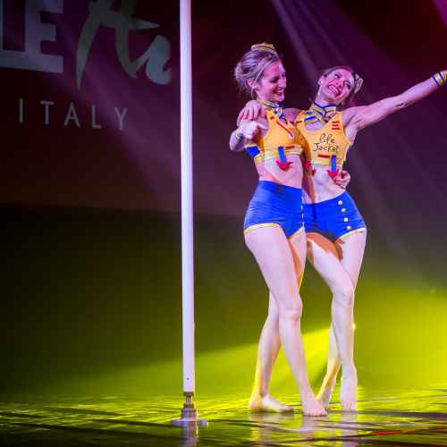 pole art italy 2016 double elite 26