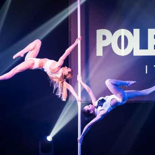 pole art italy 2016 double elite 13
