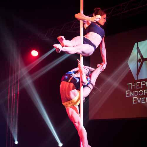 pole art italy 2016 double elite 10