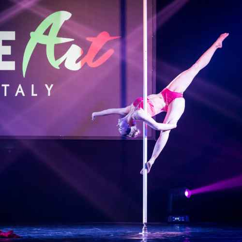 pole art italy 2016 women elite 121