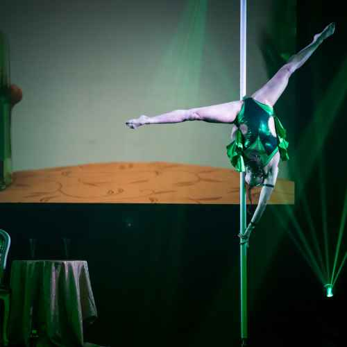 pole art italy 2016 women elite 32