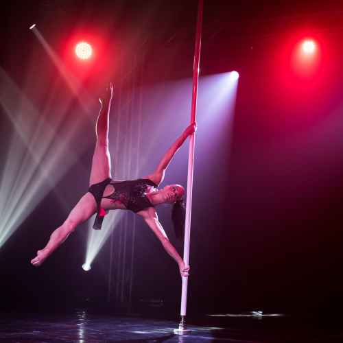 pole art italy 2016 women elite 7