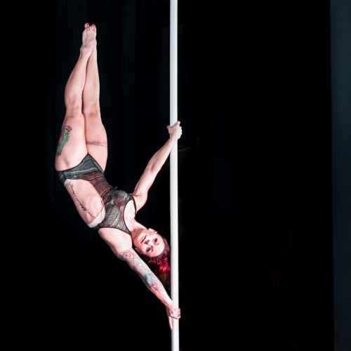 Pole art italy 2015 donne 90