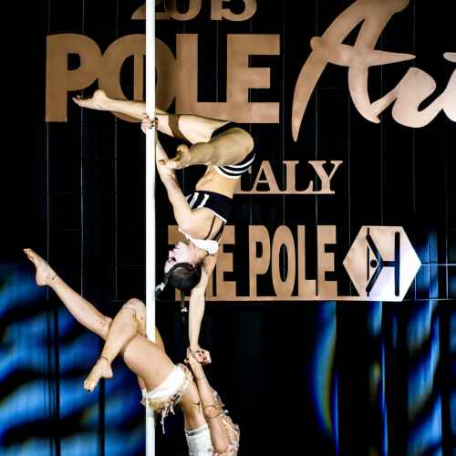 Pole art italy 2015 coppie 32