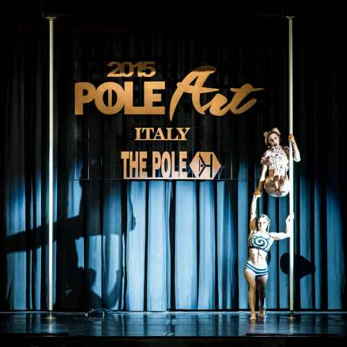 Pole art italy 2015 coppie 30