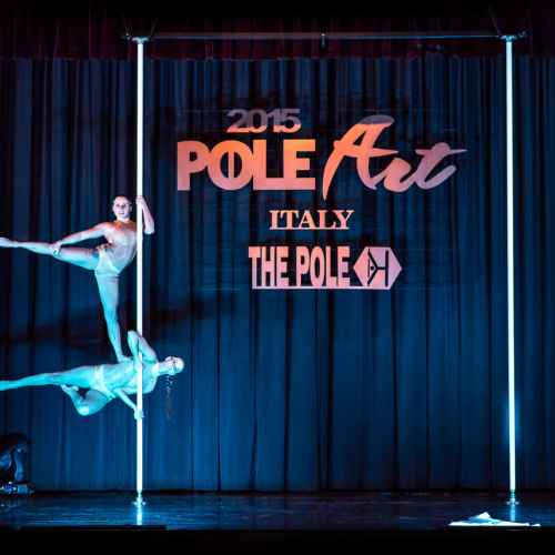 Pole art italy 2015 coppie 16