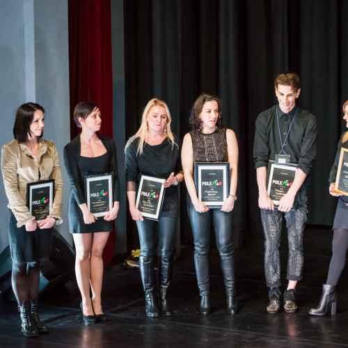 Pole art italy 2015 premiazioni 25