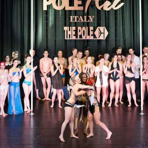 Pole art italy 2015 premiazioni 17