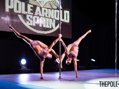 POLE ARNOLD SPAIN 2018 competition 08