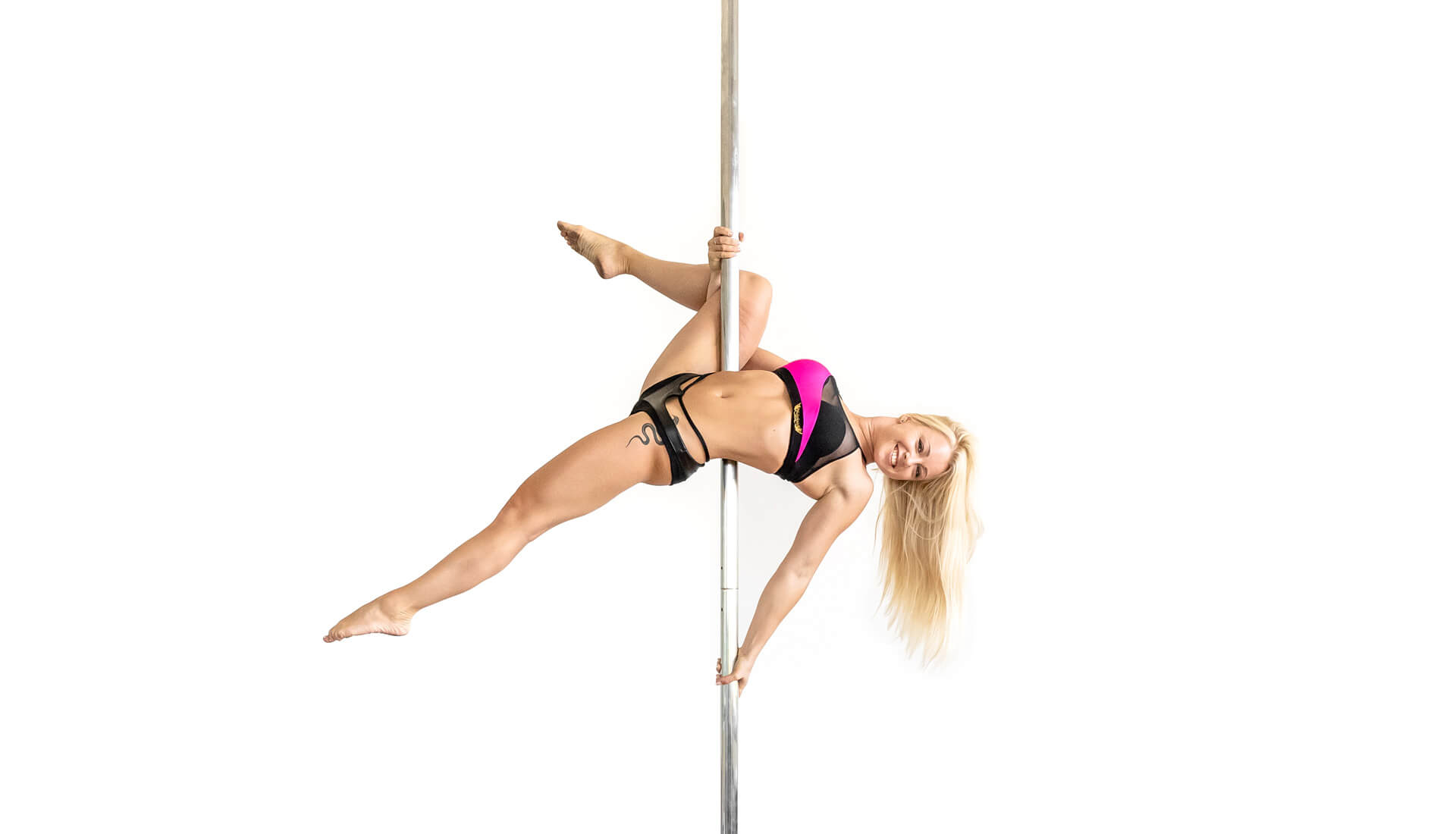 Pali pole dance italia