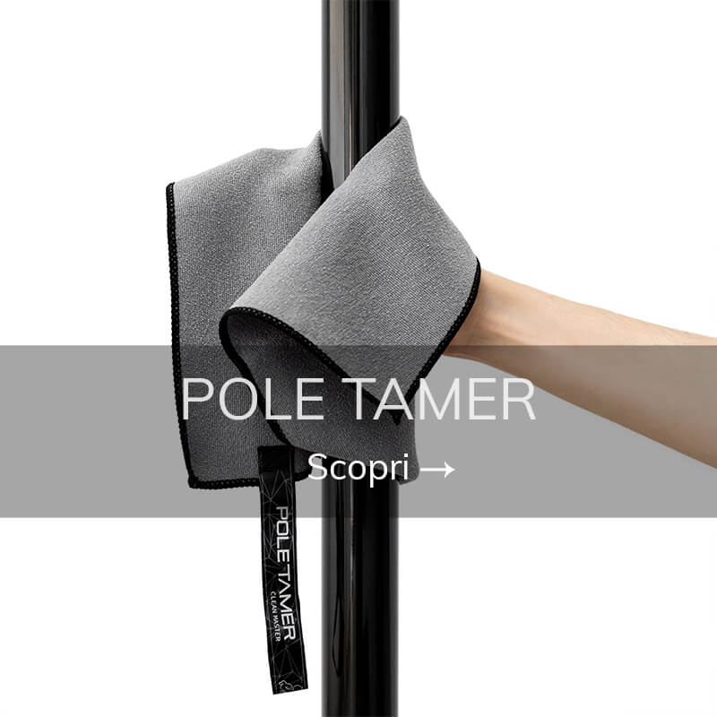 Accessori pali pole dance Pole Tamer