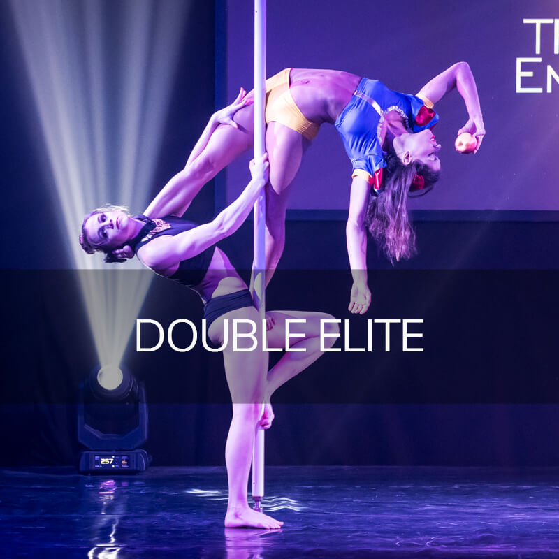Photo pole art italy 2016 double elite